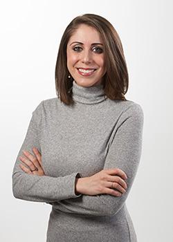 Chrysanthi Kazantzis, ND, MS (Dr.Kaz)